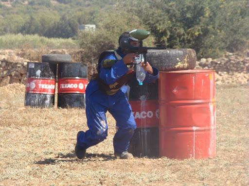 cheap paint ball marrakech